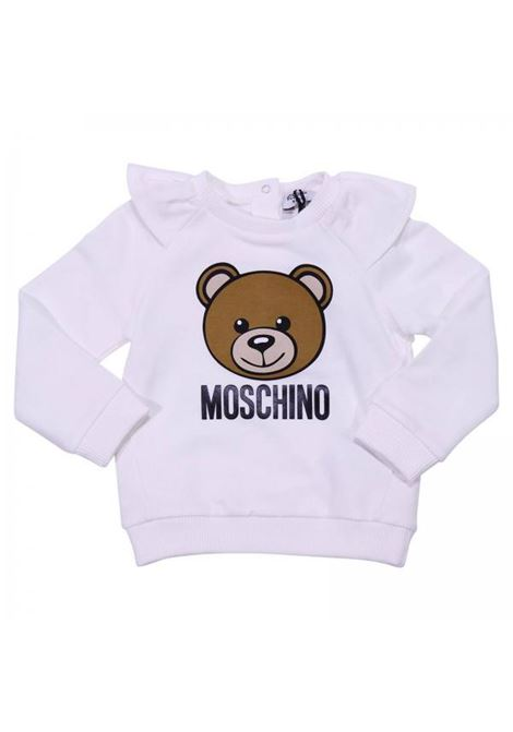MOSCHINO KIDS |  | MDF01KLDA0310063