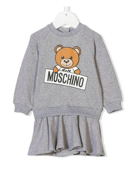 MOSCHINO KIDS |  | MDY00DLDA0360901