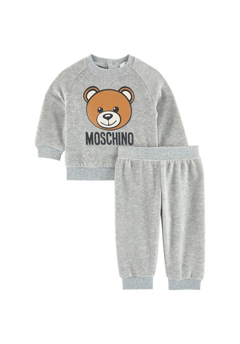 MOSCHINO KIDS |  | MUK01VLGA0360901