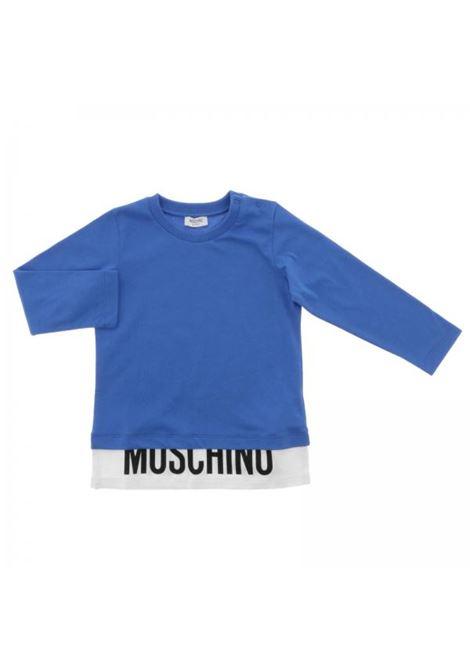 MOSCHINO KIDS      MUM01WLAA0740931