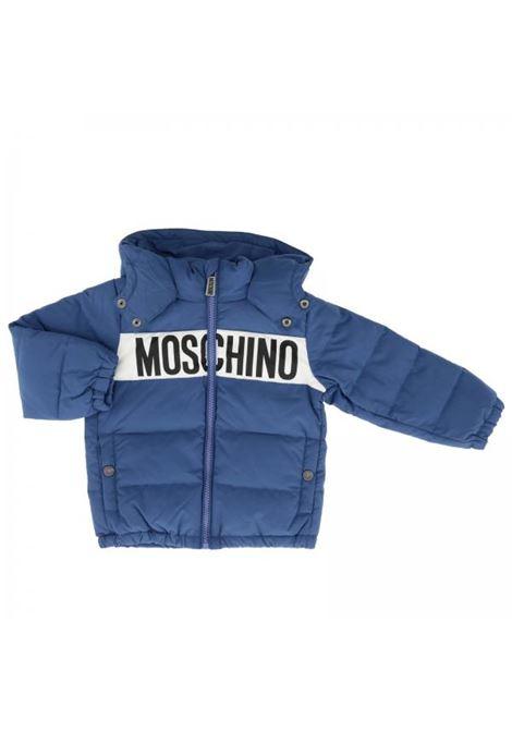 MOSCHINO KIDS |  | MWS015L3A1040931