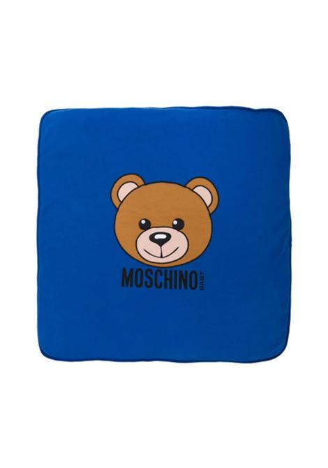 MOSCHINO KIDS |  | MXB000LDA0340931