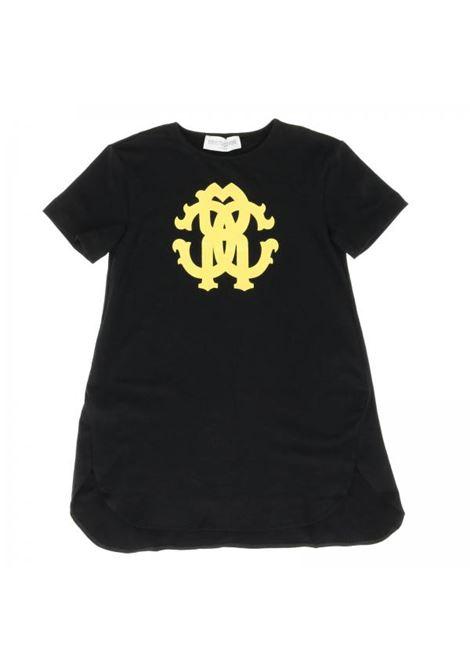 ROBERTO CAVALLI KIDS | T-shirt | HJT603JV025