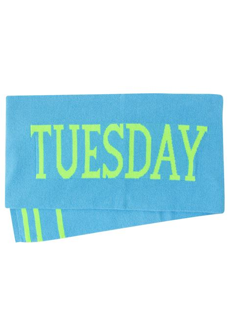 Tuesday baby scarf ALBERTA FERRETTI JUNIOR | Scarf | 020300051