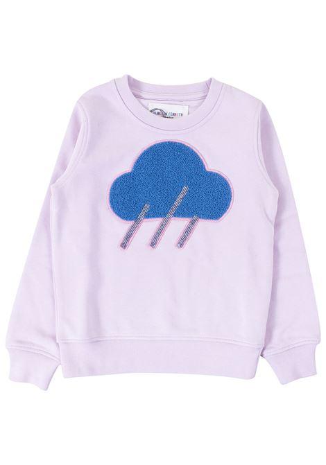 Girl sweatshirt ALBERTA FERRETTI JUNIOR | T-shirt | 020308T042