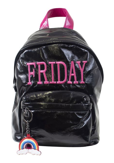Friday girl backpack ALBERTA FERRETTI JUNIOR | Backpack | 020748110