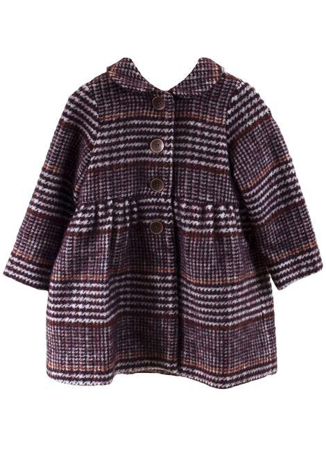 Baby coat CAFFE' D'ORZO | Coats | BEA06