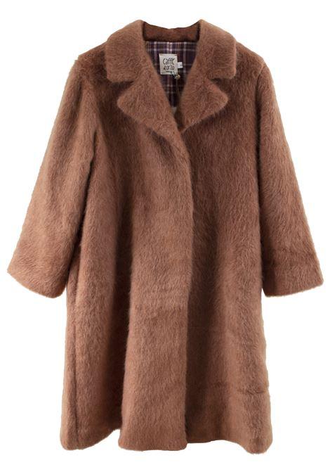 Little girl coat CAFFE' D'ORZO | Coats | BETTI03