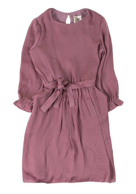 Baby girl dress CAFFE' D'ORZO | Dress | MAORI04