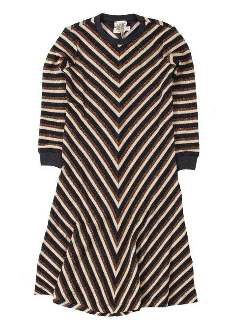 Baby girl dress CAFFE' D'ORZO | Dress | MIRELLA02T23