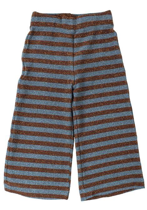 Pantalone bambina CAFFE' D'ORZO | Pantaloni | SARA0235