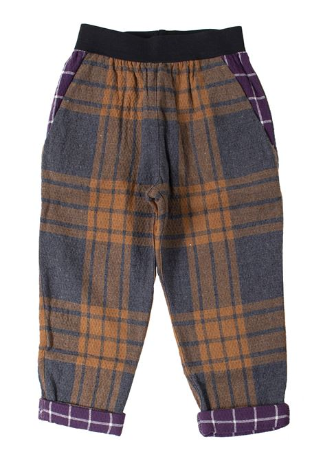 Pantalone bambina CAFFE' D'ORZO | Pantaloni | SONIAX