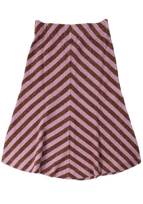 Baby skirt CAFFE' D'ORZO | Skirt | ULIANA43