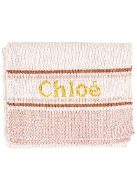 Girl scarf CHLOE' KIDS | Scarf | C1116744B