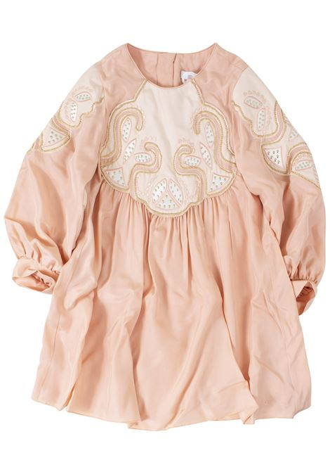 Baby girl dress CHLOE' KIDS | Dress | C12741Z40