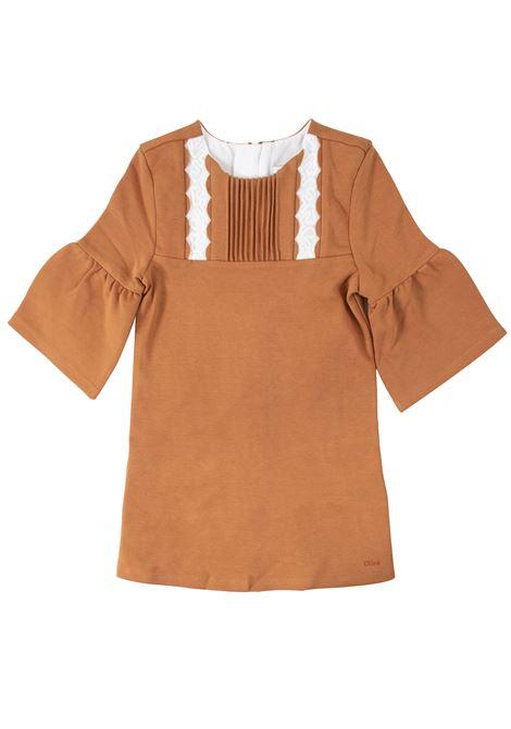 Dress for girl CHLOE' KIDS | Dress | C12745T237