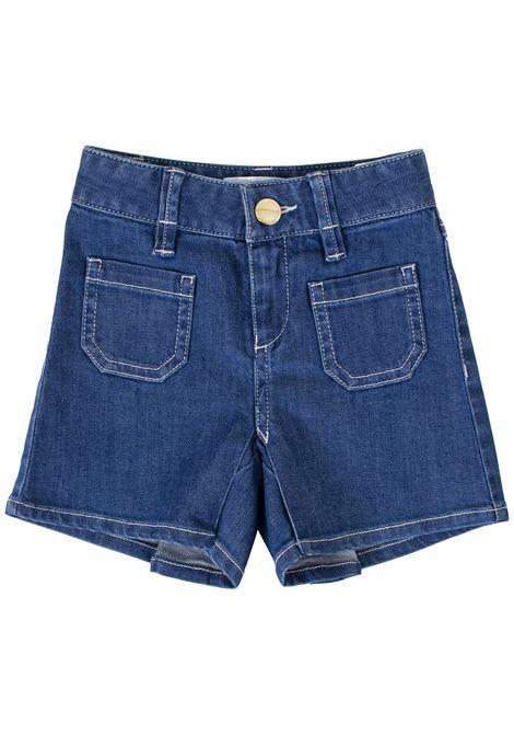 Pantagonna girl CHLOE' KIDS | Trouser skirt | C14594TZ10