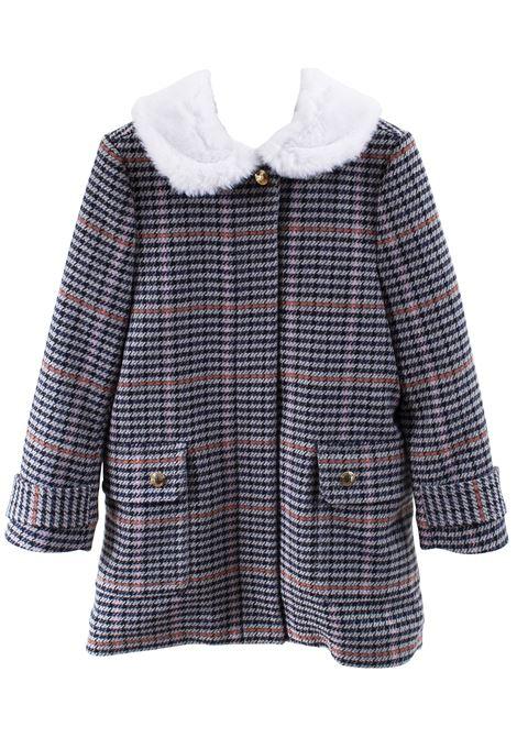 Little girl coat CHLOE' KIDS | Coats | C16351Z40