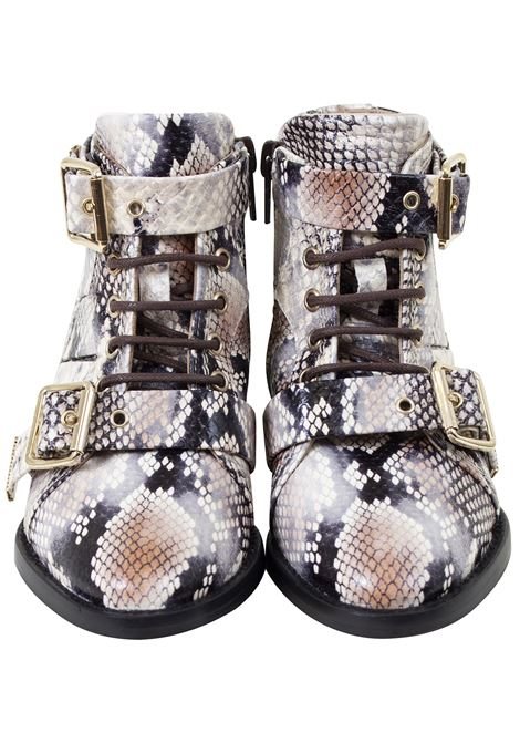 Little girl boot CHLOE' KIDS | Little boots | C19102Z40
