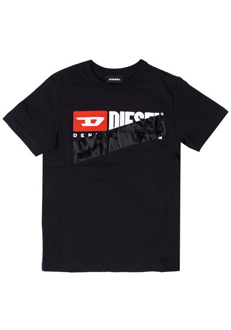 T- shirt bambino DIESEL KIDS | T-shirt | 00J4W3 00YI9K900