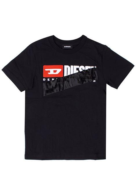 Baby t-shirt DIESEL KIDS | T-shirt | 00J4W3 00YI9K900