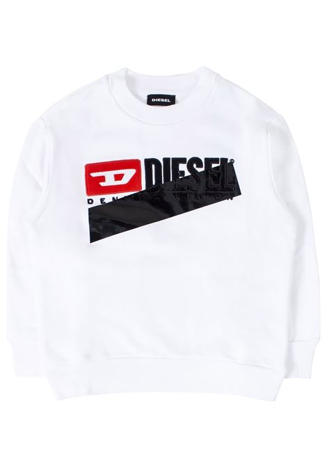 Child sweatshirt DIESEL KIDS | Sweatshirts | 00J4W4 0IAJHK100