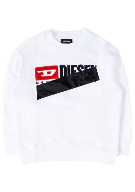 Child sweatshirt DIESEL KIDS | Sweatshirts | 00J4W4T 0IAJHK100