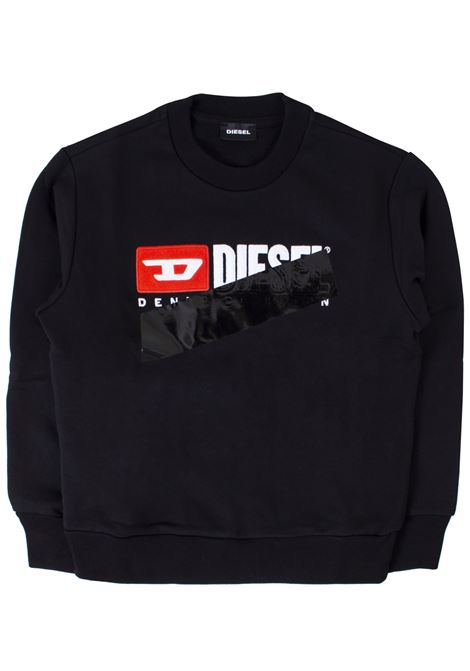 Child sweatshirt DIESEL KIDS | Sweatshirts | 00J4W4T 0IAJHK900