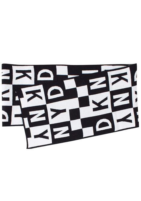 Baby scarf DKNY KIDS | Scarf | D21176M41