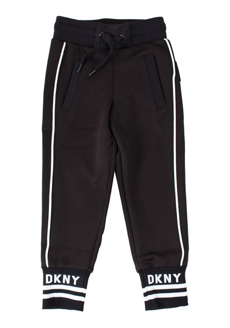 Child trousers DKNY KIDS | Trousers | D2470109B