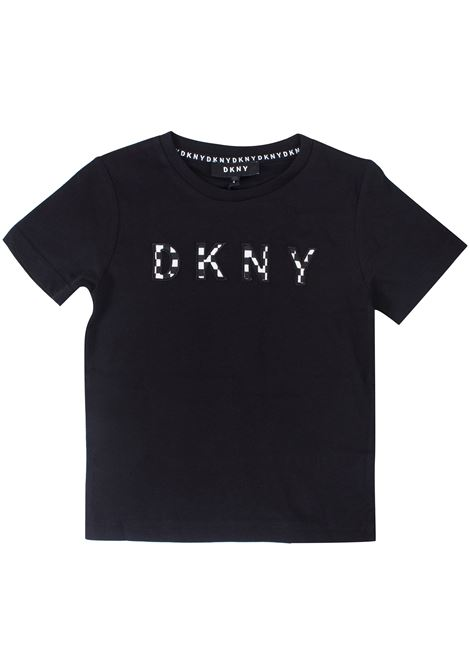 Kid T-shirt DKNY KIDS | T-shirt | D25C5509B