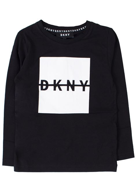 Baby T-shirt DKNY KIDS | T-shirt | D25C56T09B