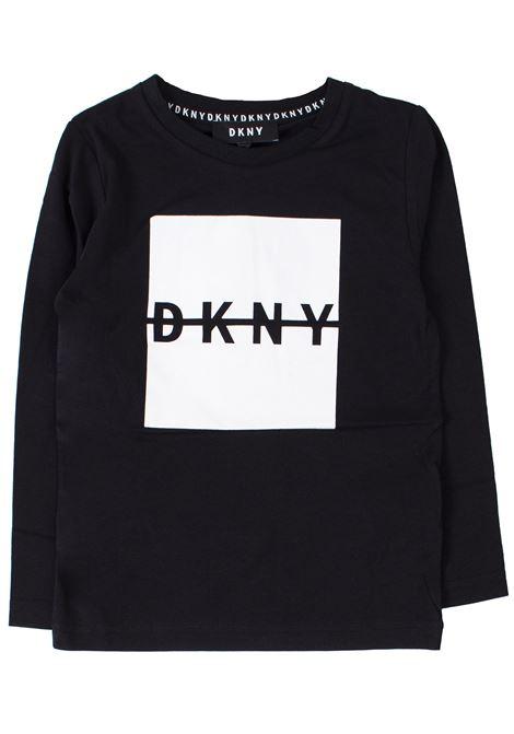 T-shirt bambino DKNY KIDS | T-shirt | D25C56T09B