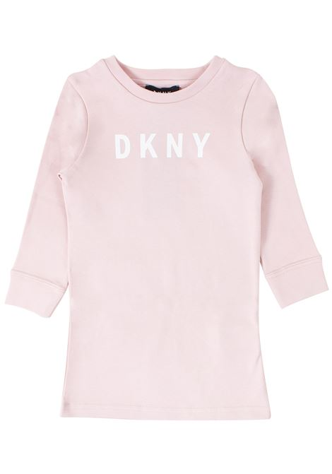 Baby girl dress DKNY KIDS | Dress | D32716461