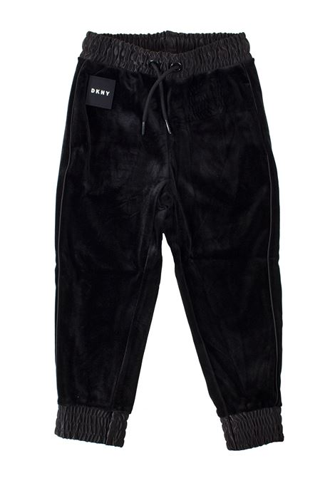 Child trousers DKNY KIDS | Trousers | D3496209B