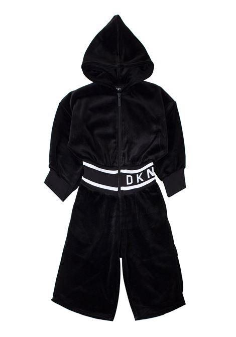 Tutina bambina DKNY KIDS | Tute | D34967T09B