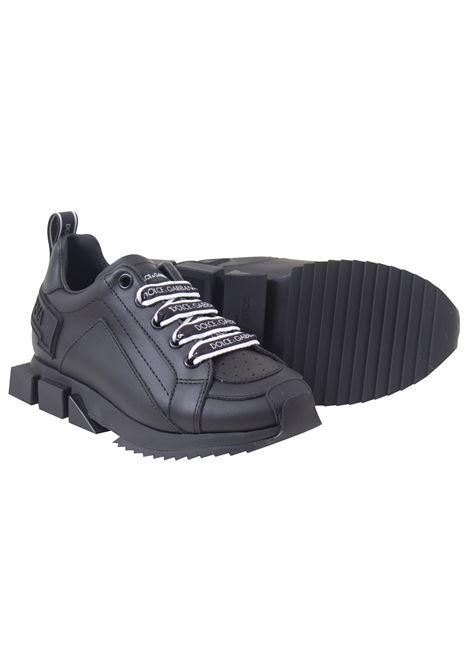 Sneakers bambino DOLCE & GABBANA KIDS | DA0711A344480999