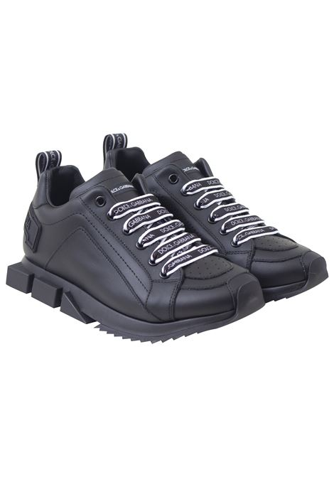 Child sneakers DOLCE & GABBANA KIDS | Sneakers | DA0711A3444T80999