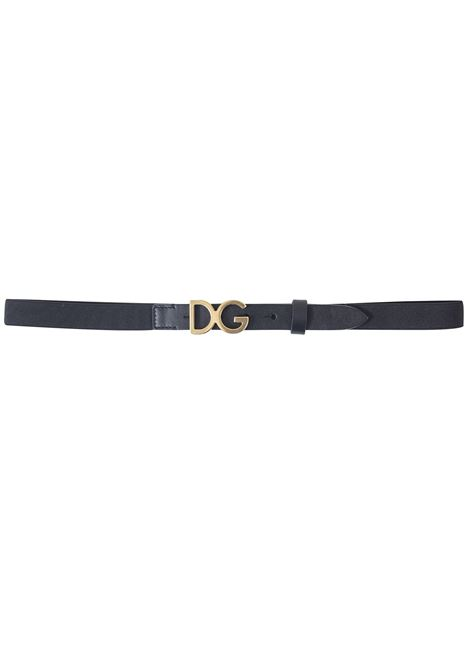 Child belt DOLCE & GABBANA KIDS | Belt | EC0060AS00380999
