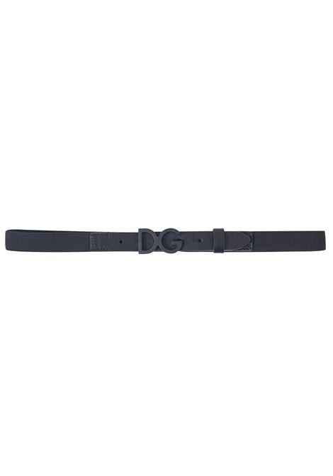 Child belt DOLCE & GABBANA KIDS | Belt | EC0060AU4978B956