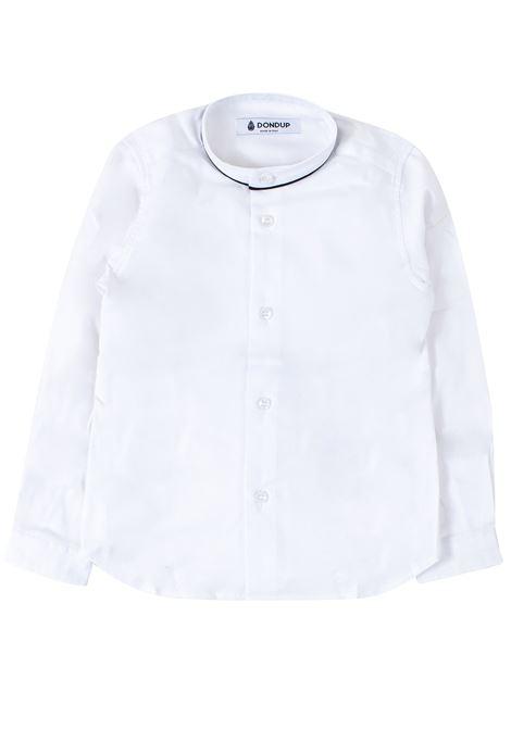 Camicia bambino DONDUP KIDS | Camicie | BC067-TY0006B-XXXT000