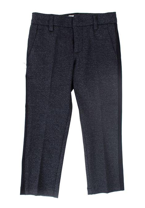 Pantalone bambino DONDUP KIDS | Pantaloni | BP227-TY0001B-XXXT998