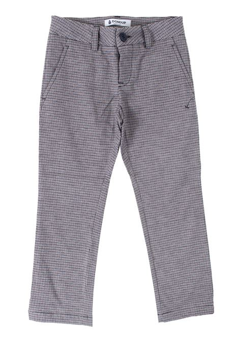 Children's trousers DONDUP KIDS | Trousers | BP242-TY0015B-XXX007