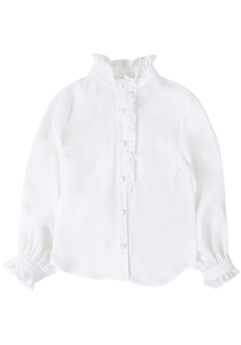 Little girl shirt DONDUP KIDS | Shirt | YC173-TY0027G-XXXT001