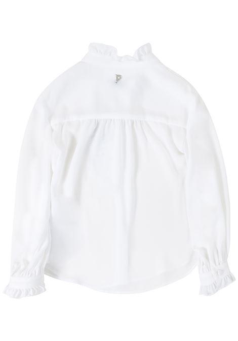 Little girl shirt DONDUP KIDS   YC173-TY0027G-XXXT001