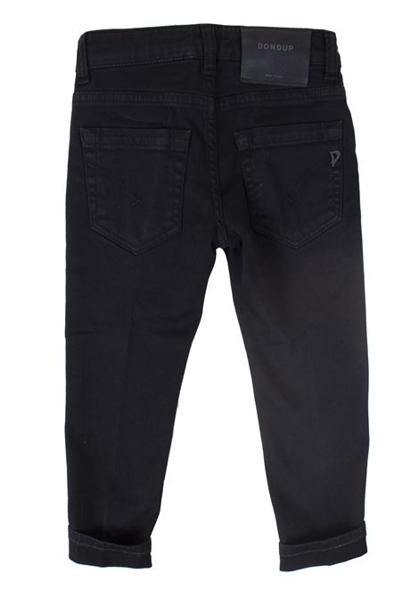 Girl trousers DONDUP KIDS | YP270-BS0009G-PTD999