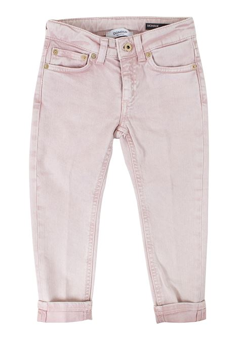 Girl trousers DONDUP KIDS | Trousers | YP270-BS0009G-Z36T511