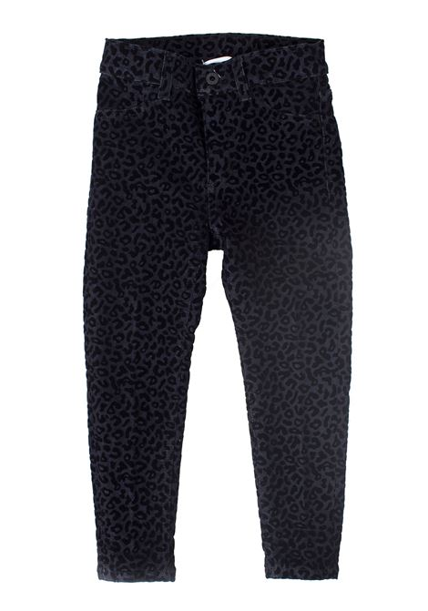 Spotted girl trousers DONDUP KIDS | Trousers | YP277-DS0266G-002T800