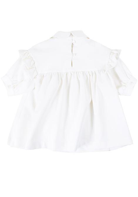 Little girl shirt FENDI KIDS   JFC049A7LOF16WF