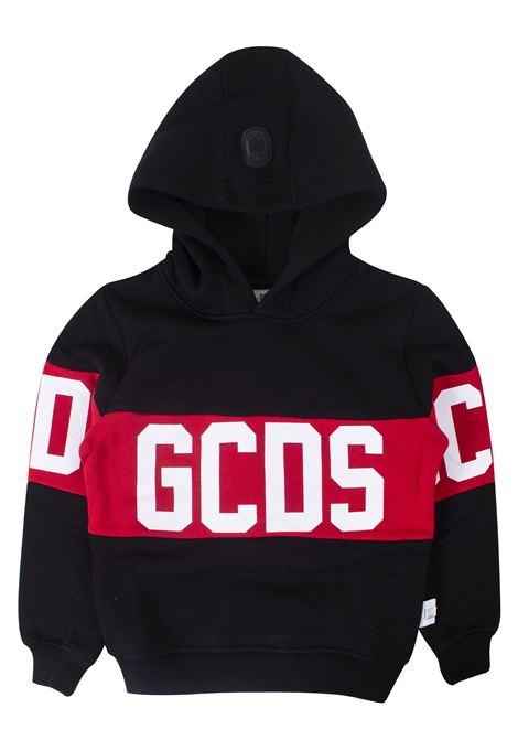 Kids sweatshirt with hood GCDS KIDS | Sweatshirts | 020418T110